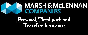 Logo of insurance company
